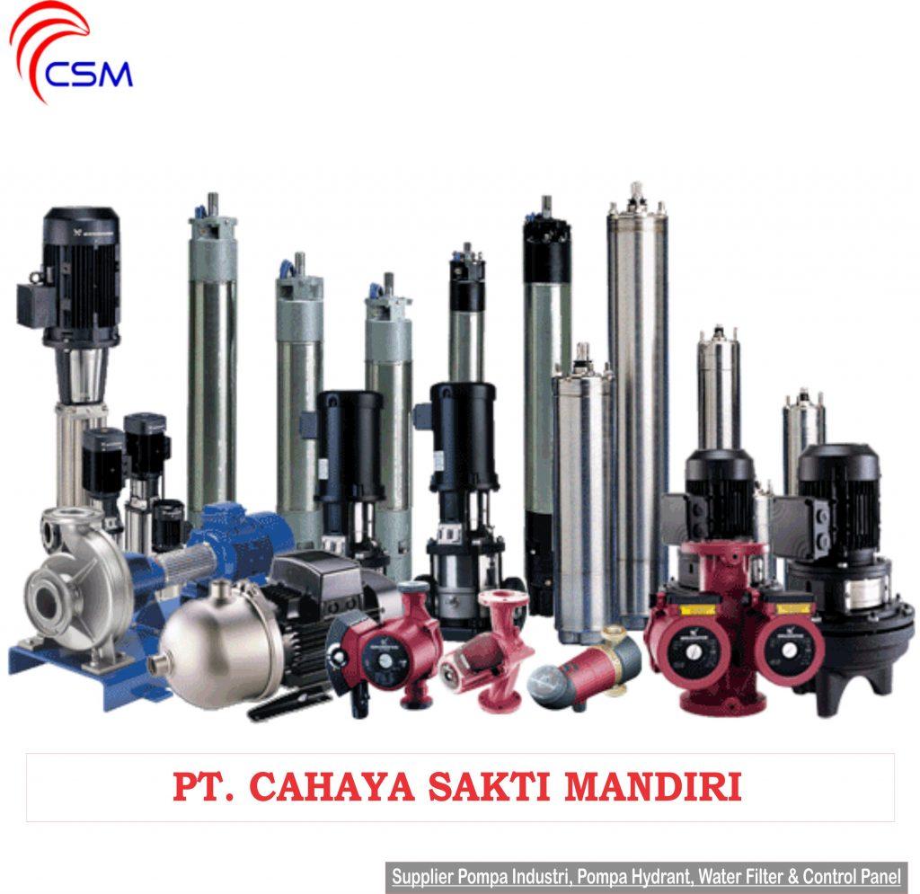 Transfer Pump - Hydrant Pump Specialist